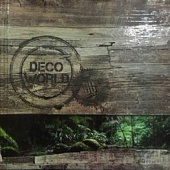 "Каталог обоев ""Deco World"""
