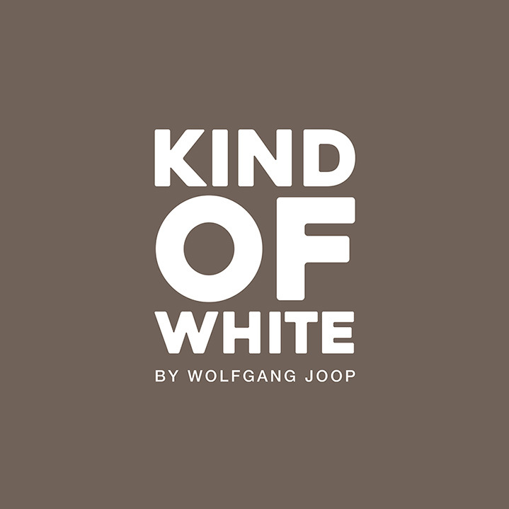 "Каталог обоев ""Kind of White"""