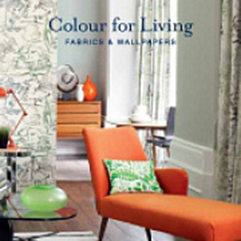 "Каталог обоев ""Colour For Living"""