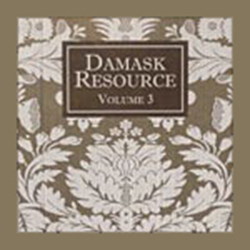 "Каталог обоев ""Damask Resource"""