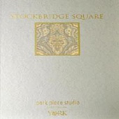 "Каталог обоев ""Stockbridge Square"""