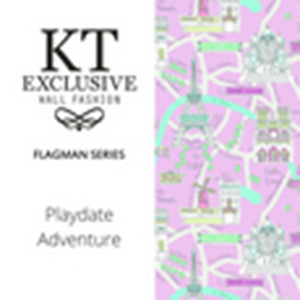 "Каталог обоев ""Playdate Adventure"""
