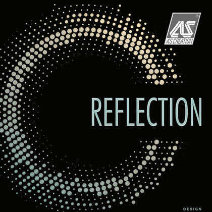 "Каталог обоев ""Reflection"""