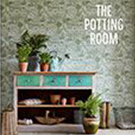 "Каталог обоев ""The Potting Room"""
