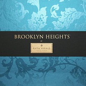 "Каталог обоев ""Brooklyn Heights"""