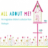 "Каталог обоев ""All About Me"""