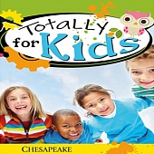 "Каталог обоев ""Totally for kids"""