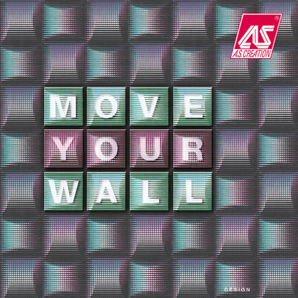 "Каталог обоев ""Move Your Wall"""
