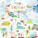 "Обои ""Make Believe"""