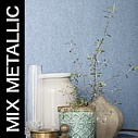 "Обои ""Mix Metallic"""