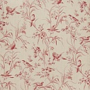 "Обои ""Aviary Toile Rouge French General"""