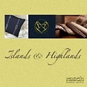 "Обои ""Islands & Highlands"""