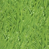 "Обои ""Grassy Meadow 27-Grass Elements"""