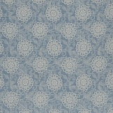 "Обои ""Tournesal Bleu Fabric French General"""