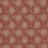 "Обои ""Tournesal Rouge Fabric French General"""