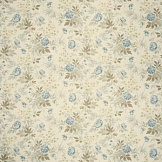 "Обои ""Florette La Mer Fabric French General"""