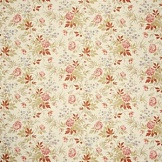 "Обои ""Florette Rouge Fabric French General"""