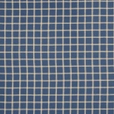 "Обои ""Septfond Indigo Fabric French General"""